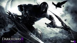Video Game Darksiders Ii 2048x1153 Wallpaper