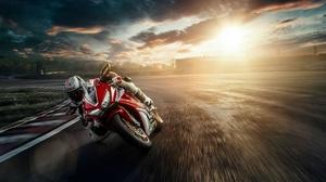 Bike Honda Motorcycle 2048x1365 Wallpaper