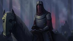 Horse Soldier 3000x2088 Wallpaper