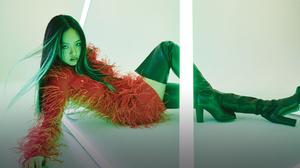 Bibi Elle Korean Asian K Pop 1902x975 wallpaper