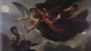 Fantasy Angel 2431x1367 Wallpaper