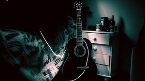 Music Guitar 1920x1234 Wallpaper