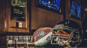 Gaby Duong Pub American Football Helmet Ping Pong Beer Sports OSheas Pub 2500x3125 Wallpaper