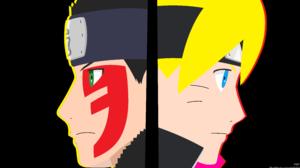 Black Hair Boruto Anime Boruto Uzumaki Boruto Naruto Next Generations Boy Minimalist Shinki Naruto 8000x4500 Wallpaper