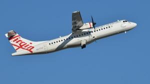 Atr 72 Passenger Plane 2560x1440 wallpaper