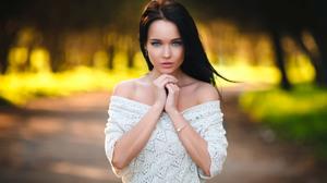 Women Angelina Petrova 2048x1340 Wallpaper
