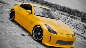 Vehicles Nissan 1920x1200 Wallpaper
