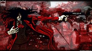 Alucard Hellsing Hellsing 1920x1080 Wallpaper
