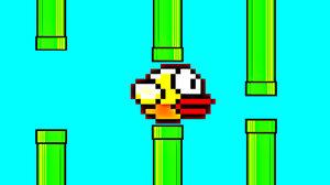 Bird Flappy Bird Pixel 1920x1080 Wallpaper