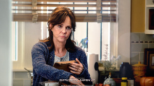 Sally Field The Amazing Spider Man 2 1920x1080 wallpaper