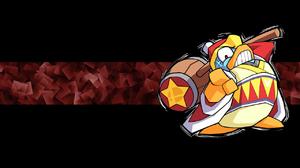 Video Game Kirby 1280x1024 wallpaper