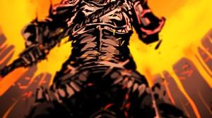 Video Game Dark Souls Iii 3504x2852 wallpaper