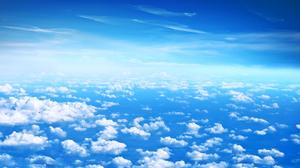 Earth Cloud 1920x1080 Wallpaper