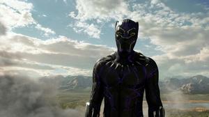 T 039 Challa Black Panther Marvel Comics 1920x1080 wallpaper
