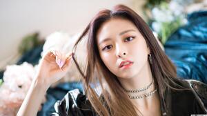 Itzy Itzy YEJi Itzy Lia ITZY Yuna K Pop Asian 3840x2160 Wallpaper