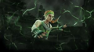 Valorant Riot Games Skye 7674x4320 Wallpaper