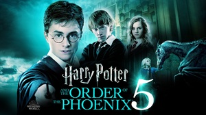 Movie Harry Potter And The Order Of The Phoenix 2000x1125 Wallpaper