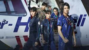 Movie Code Blue 2200x1237 wallpaper