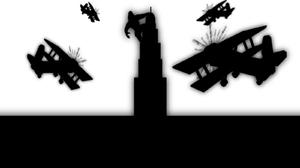 King Kong Movies Silhouette 1600x1200 Wallpaper