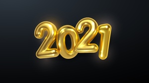 Holiday New Year 2021 6042x3688 Wallpaper