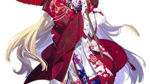 Our Last Crusade Or The Rise Of A New World Kimisen Aliceliese Kimi To Boku No Saigo No Senjou Nekon 2000x3014 Wallpaper
