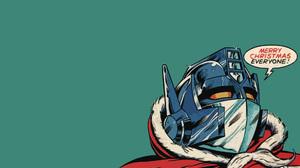 Christmas Merry Christmas Transformers 1920x1200 Wallpaper