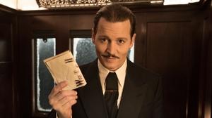 Johnny Depp Murder On The Orient Express 2000x1076 Wallpaper
