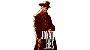 Comics Jonah Hex 1920x1080 Wallpaper