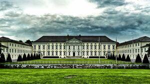 Man Made Bellevue Palace Germany 1920x1080 Wallpaper