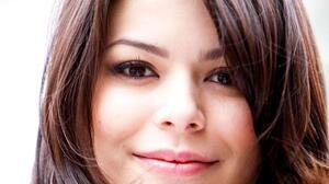 Miranda Cosgrove Actress Face Women Smiling 1280x1024 wallpaper