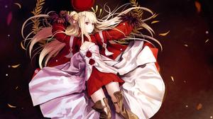 Anime Chain Chronicle The Light Of Haecceitas 2400x1603 Wallpaper