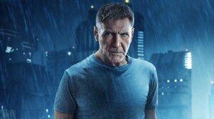 Blade Runner Blade Runner 2049 Harrison Ford Rick Deckard 3840x2160 Wallpaper