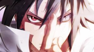 Black Hair Boy Rinnegan Naruto Sasuke Uchiha Sharingan Naruto 3000x1282 Wallpaper