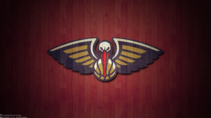 Basketball Emblem Nba New Orleans Pelicans 1920x1080 Wallpaper