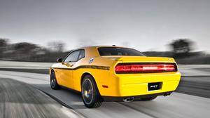 Dodge Challenger Dodge Challenger SRT8 392 1920x1440 Wallpaper