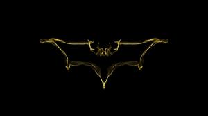 Batman Batman Logo Batman Symbol Generative 1920x1080 Wallpaper