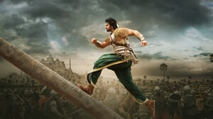Baahubali 2 The Conclusion 1920x1080 wallpaper