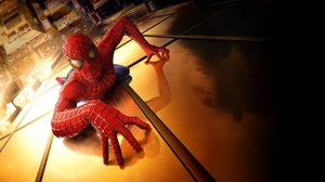 Peter Parker Spider Man Tobey Maguire 1920x1080 Wallpaper