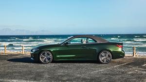 Bmw Car Green Car Luxury Car Cabriolet 4961x3307 wallpaper