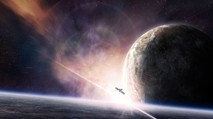 Sci Fi Planets 1918x1145 Wallpaper