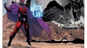 Magneto Marvel Comics Iron Man Marvel Comics 1280x990 Wallpaper