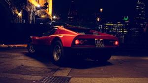 Vehicles Ferrari Berlinetta Boxer 2560x1440 Wallpaper