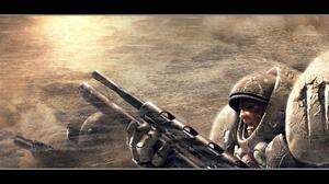 Sci Fi Soldier Starcraft Ii 1920x1200 wallpaper