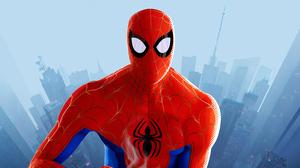 Spider Man 6072x3416 Wallpaper