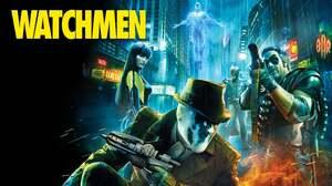 Movie Watchmen 2560x1440 Wallpaper
