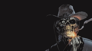 Jonah Hex 1920x1080 Wallpaper