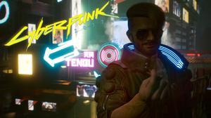 Cyberpunk 2077 CD Projekt RED Video Game Art Cyberpunk Vi Screen Shot 2560x1440 Wallpaper