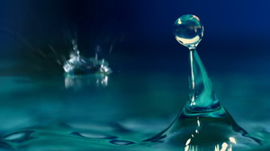 Photography Water Drop 1920x1200 Wallpaper