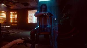 Cyberpunk Cyberpunk 2077 Panam Judy Alvarez Johnny Silverhand Porsche Keanu Reeves 1920x1080 Wallpaper
