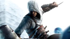 Video Game Assassins Creed 1920x1080 Wallpaper